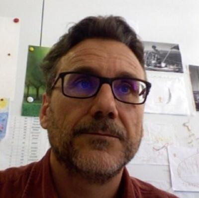 Enrico Pieroni