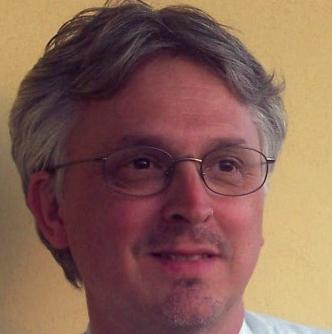 Gavin Brelstaff