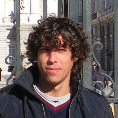 Simone Manca