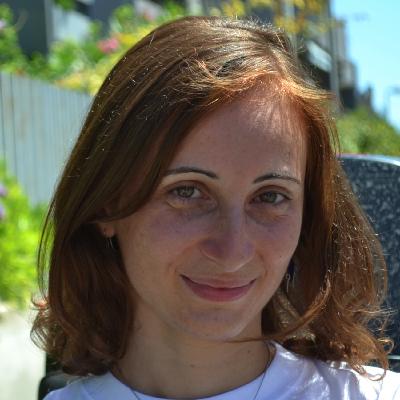 Mirella Varchetta