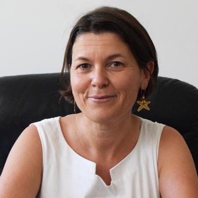 Annalisa Bonfiglio