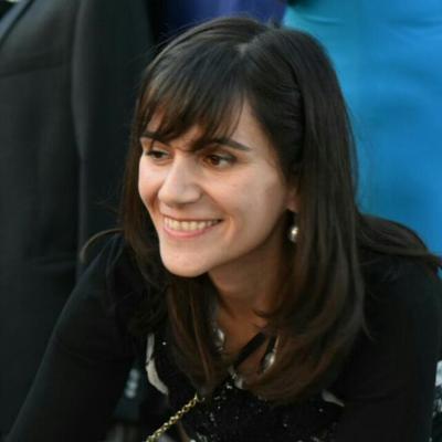 Caterina Carboni