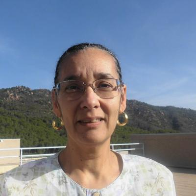 Marie Florence Helga Wilson