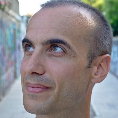 Luca Pireddu