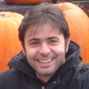 Giovanni Busonera