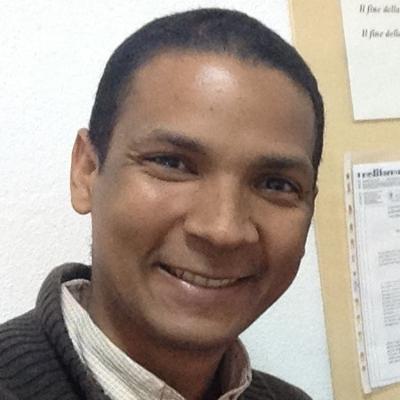 Jose Francisco Saenz Cogollo