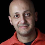 Fabrizio Murgia