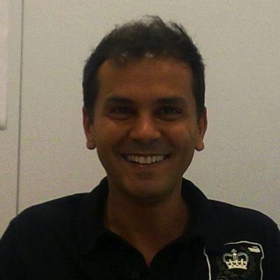 Alessandro Concas