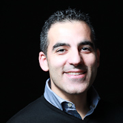 Antonio Concas